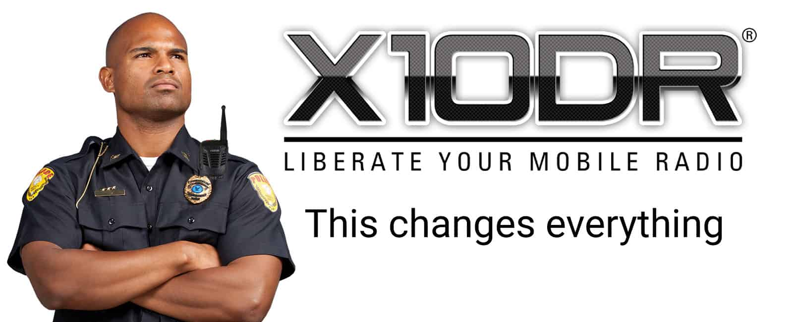 X10DR DVRS