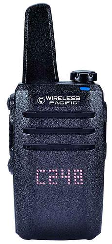 GO Pro™ DMR Professional Digital Radio -Mototrbo alternative